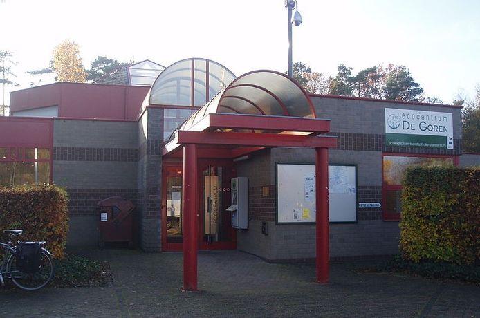 Ecocentrum De Goren in Mol.