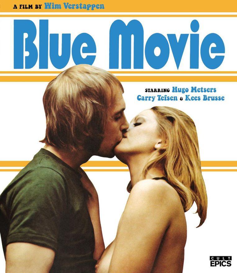 null Beeld Blue Movie