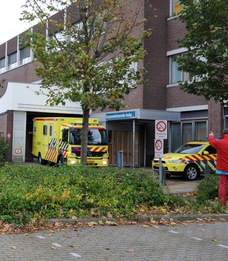 Laurentius ziekenhuis in Roermond kampt met ICT-storing