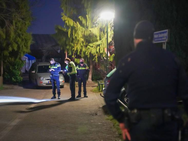Hennepknipperij in Gerwen: acht verdachten aangehouden