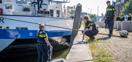 Zwemster overlijdt na botsing met boot in de Vlaardingse haven