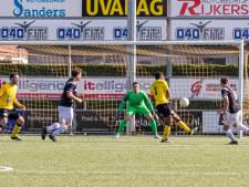 Veldhovense voetbalclub UNA 'dolblij' met extra kunstgras