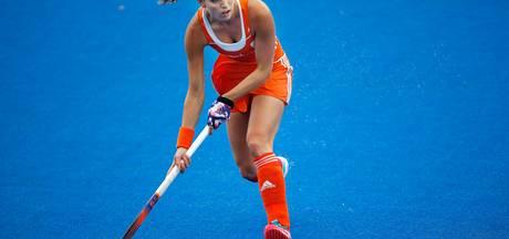 De Goede terug van weggeweest bij Oranje hockeyvrouwen