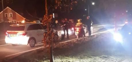 Politie Utrecht deelt drie bekeuringen uit aan jokkende bestuurder