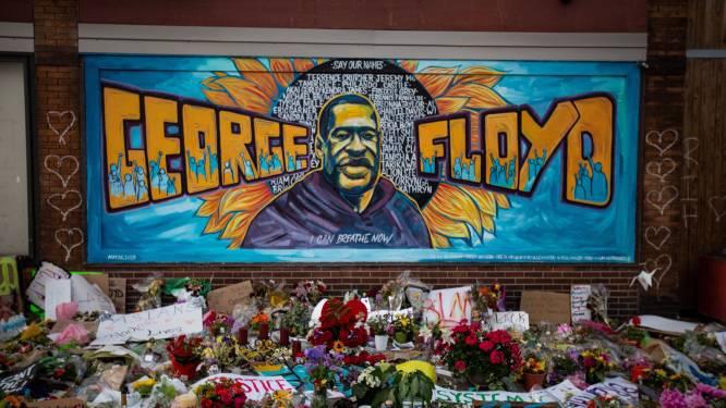 Ook officieel autopsierapport bevestigt: George Floyd kwam door verstikking om het leven