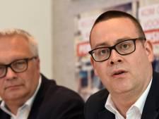 """Le PTB évincé en Flandre: """"De Wever ignore le signal social des électeurs"""""""