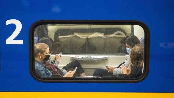 Nederlandse treinconducteurs staken woensdag: mogelijk geen trein tussen Brussel en Amsterdam