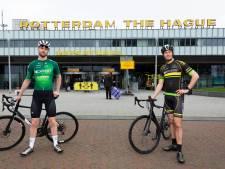 Rotterdam en Den Haag doen samen gooi naar start Tour de France