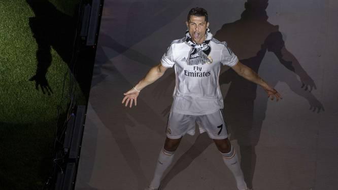 Ronaldo sluit aan bij Portugese selectie