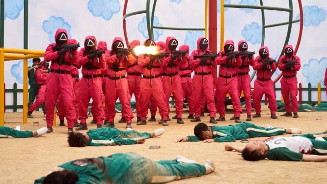 Netflix wil niet opdraaien voor extra dataverkeer door 'Squid Game'