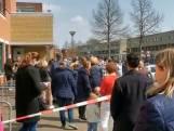 Basisschool en woningen in Hengelo ontruimd na anonieme melding
