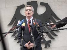 Berlin veut un examen des demandes aux frontières