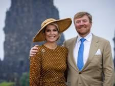 Koningspaar stelt staatsbezoek aan Duitsland uit om coronacrisis