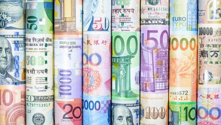 Voor het hebben van een buitenlandse rekening kun je ook goede redenen hebben. Beeld Shutterstock