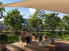 CDA en VVD kritisch over tijdelijke bouw Castiliëlaan Eindhoven