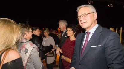 """Kris Peeters: """"Antwerpenaar kijkt hiernaar met plaatsvervangende schaamte"""""""