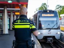 Grootschalige politiecontrole bij Capelsebrug: zestig man sterk zorgt voor metrofuik