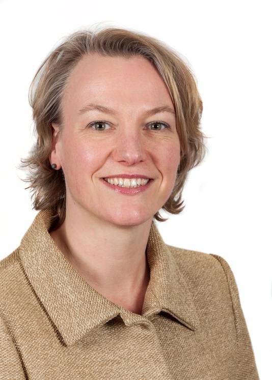 Erica van Lente wordt voorgedragen als nieuwe burgemeester in Dalfsen.