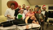 Weredi speelt 'Hospitaal op Hol' in de Meent