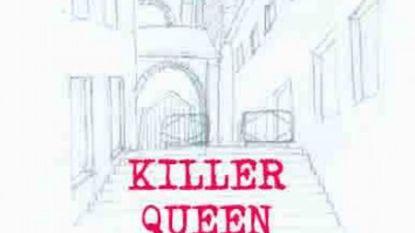 Boekvoorstelling 'Killer Queen'