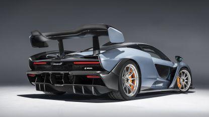 Sportwagenfabrikant McLaren wankelt, F1-auto's in onderpand geven kan niet