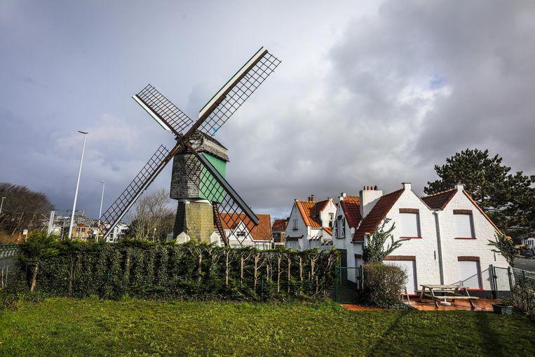 De molen met het bijhorende molenaarshuis zal in teken staan van een hedendaags verhaal.