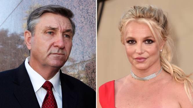"""Jamie Spears wil zelf geen bewindvoerder meer zijn van z'n dochter: """"Britney kan dit beëindigen als ze wil"""""""