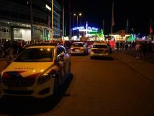Ruzie om meisje mondt uit in vechtpartij op laatste avond van megakermis bij GelreDome