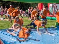 VIDEO: Playground Leypark was KinderVakantieWerk voor 'grote kinderen'