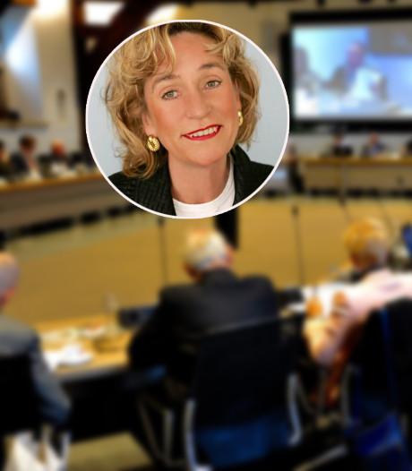 Teleurgestelde Leny Kuhlemeier keert zich opnieuw tegen eigen partij