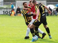 Regionale clashes in bekervoetbal: WNC treft Tricht én Theole, GVV ontmoet MVV'58