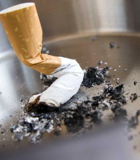 Rookverbod in Dordrecht: geen 'rookgordijn' voor Stadskantoor en stadhuis