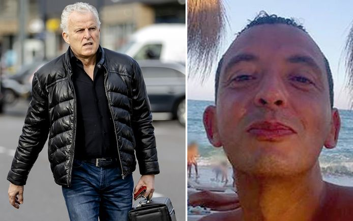 De eind 2019 opgepakte drugskoning Ridouan Taghi komt steeds nadrukkelijker in beeld bij de aanslag op misdaadjournalist Peter R. de Vries.
