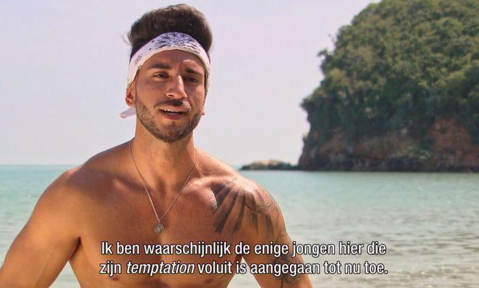 Arda Temptation Island