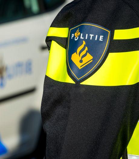25-jarige man uit Roosendaal aangehouden voor bezit softdrugs