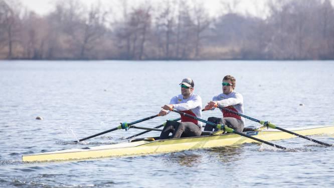 """Ruben Claeys met Pierre De Loof op Europees kampioenschap in Varese: """"Vertrouwen tanken voor olympisch kwalificatietoernooi in mei"""""""
