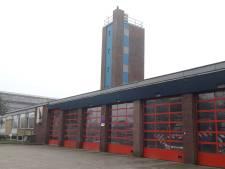 Plan nieuwe brandweerkazerne terug naar de tekentafel