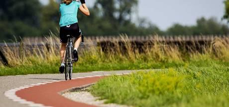 Geld verdienen door te fietsen? Het kan in Twente!