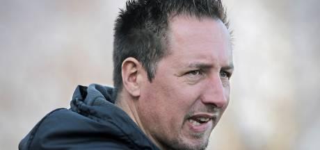 FC Cranendonck verlengt contract Ronny Everaerts