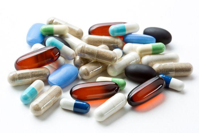 Medicijnen die door het riool worden gespoeld vervuilen het oppervlaktewater.
