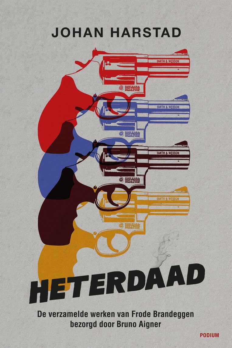 Cover Heterdaad Beeld null