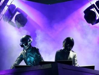 Nooit meer 'harder, better, faster, stronger': wie zat er achter de maskers van Daft Punk? En wat is hun link met Will Tura?