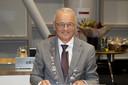 Jan Willem Wiggers, waarnemend burgemeester van Heerde.