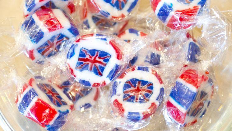 De Britten mogen 23 juni stemmen over een eventuele terugtrekking uit de EU. Beeld Hollandse Hoogte