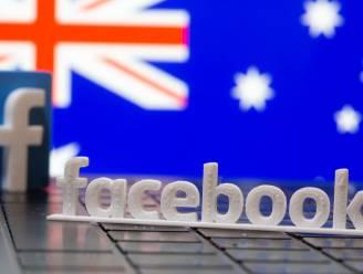 """Premier van Australië woest: Facebook heeft mijn land """"ontvriend"""""""