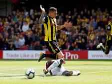 Watford wil met Holebas finale FA Cup in: 'We gaan beroep aantekenen'