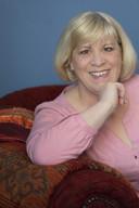 Anita Barreveld. Ze staat inmiddels drie jaar ingeschreven voor een kleiner huurhuis in de Achterhoek.