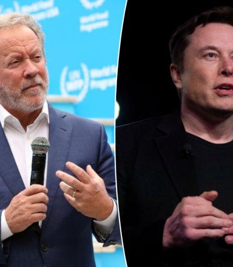 2% de la fortune d'Elon Musk pourraient résoudre le problème de la faim dans le monde