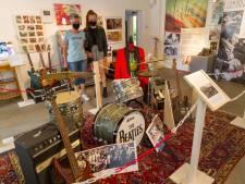 '60 jaar muziek in de Kempen', expositie in het Kempenmuseum