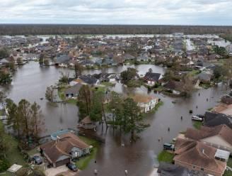 Orkaan Ida kan verzekeraars 20 miljard dollar of meer kosten